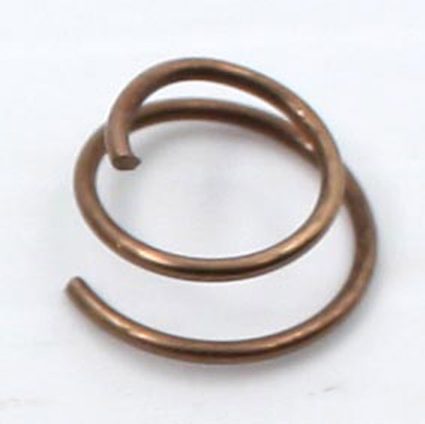 V-Twin Manufacturing Throttle Shaft Spring