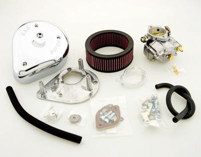 S&S Cycle Super 'E' Partial Carburetor Kit