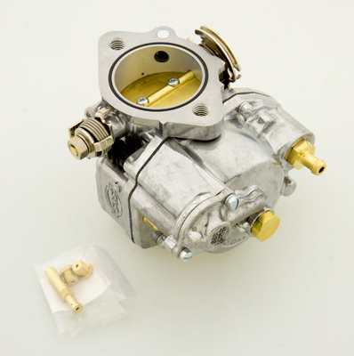 S&S Cycle Super 'E' Partial Carburetor Kit