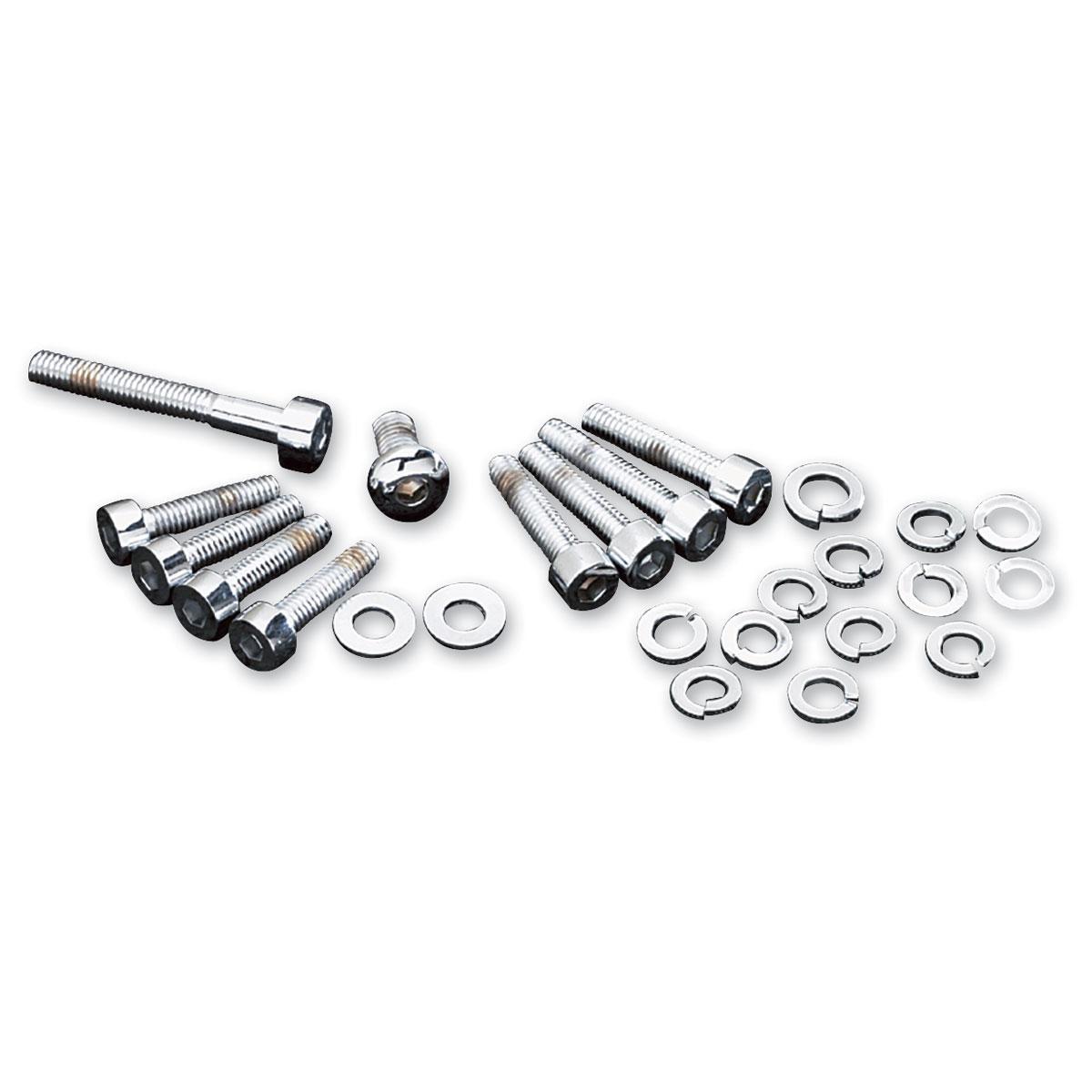 J&P Cycles® Keihin CV Carb Bolt Kit