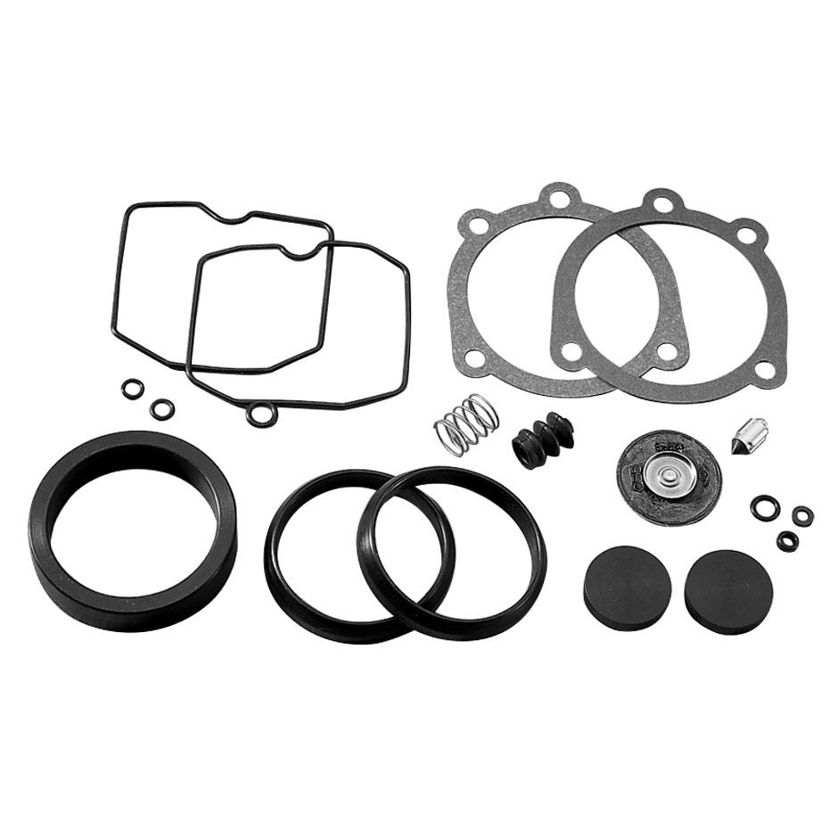 Genuine James Rebuild Kit for Keihin CV Carbs - JGI-27006-88