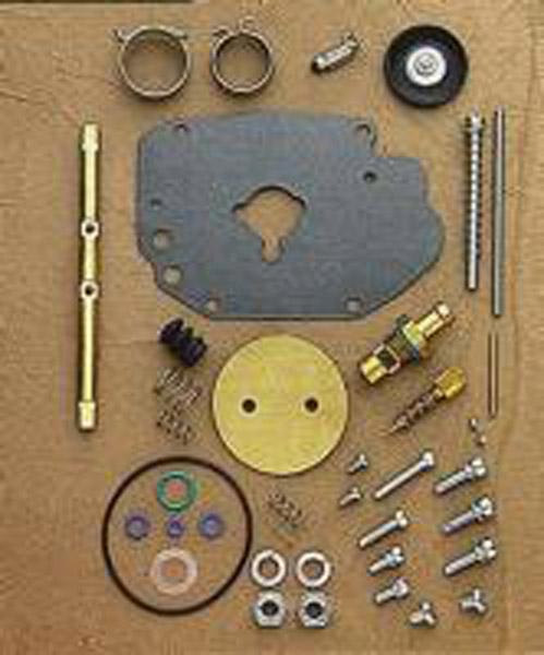 S&S Super G Master Rebuild Kit