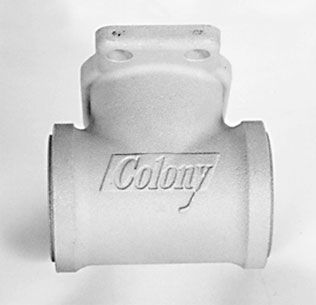 Colony Intake Manifold