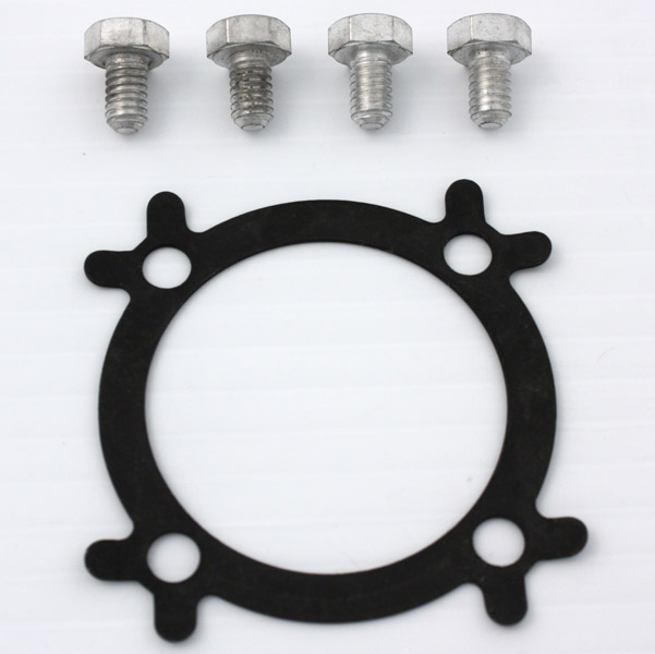 Colony Linkert Air Cleaner Mount Hardware