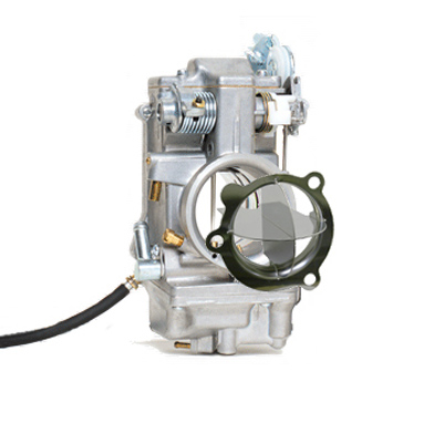 Boyesen Power X-Wing for Mikuni HSR 48mm w/ 2″ adapter