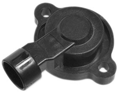 Standard Motorcycle Products Throttle Position Sensor