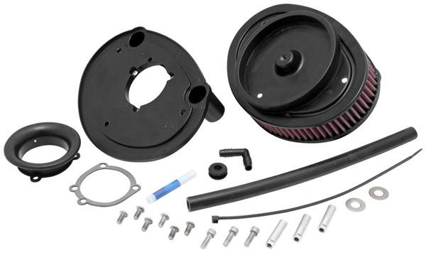 K&N RK Series Air Filter Kit