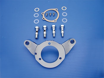 Bracket Kit for S&S E and G Carbs