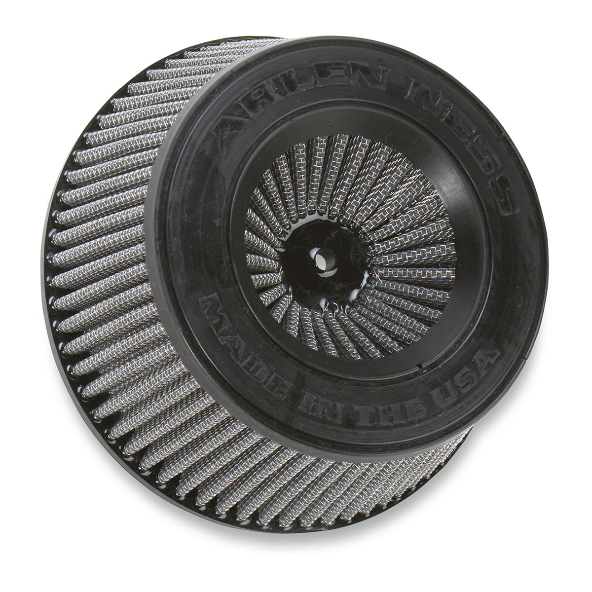 Arlen Ness Big Sucker Stage II Stainless Steel Replacement Air Filter