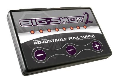 Arlen Ness Big-Shot 2 C.A.R.B. Approved Adjustable Fuel Tuner