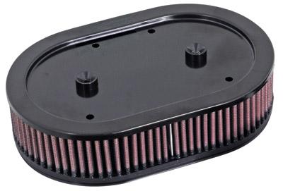 K&N RK Series Replacement Air Filter