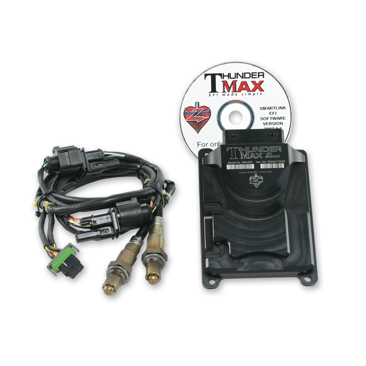 ThunderMax ECM with AutoTune Closed Loop System - 309-362