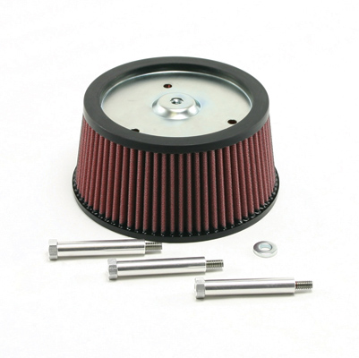 Zipper's Performance Products Filter Upgrade Kit
