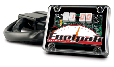 Vance & Hines FuelPak C.A.R.B. Approved Fuel Management System