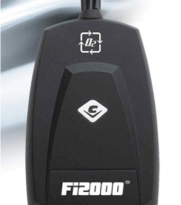 Cobra Fi2000R Fuel Management System Closed Loop
