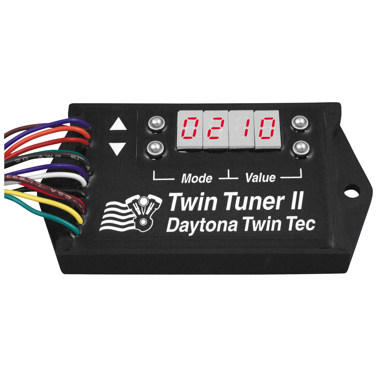 Daytona Twin Tec Twin Tuner 2 for Twin Cam Models