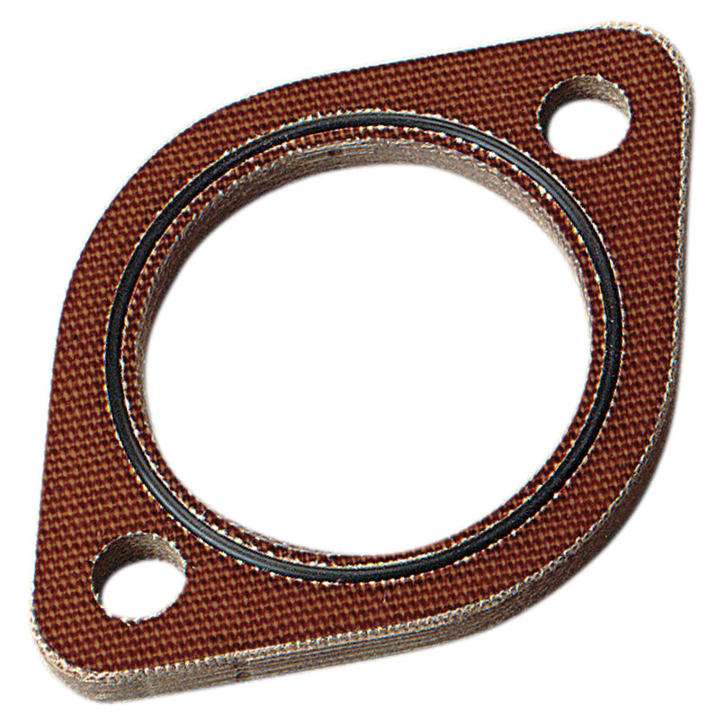 S&S Cycle Manifold Insulator Block for Super G w/ O-ring 2-1/16