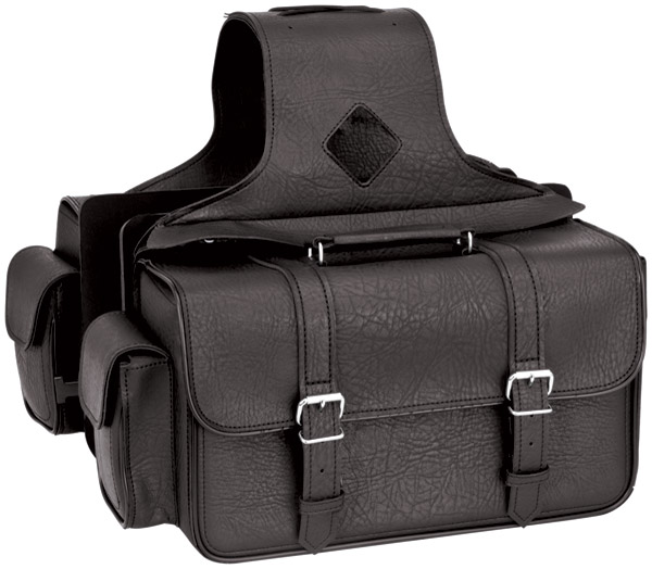 River Road Quantum Classic Medium Saddlebags