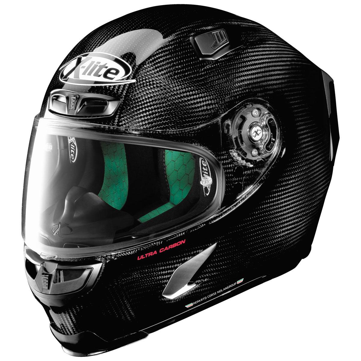 X-Lite X-803 Puro Carbon Full Face Helmet