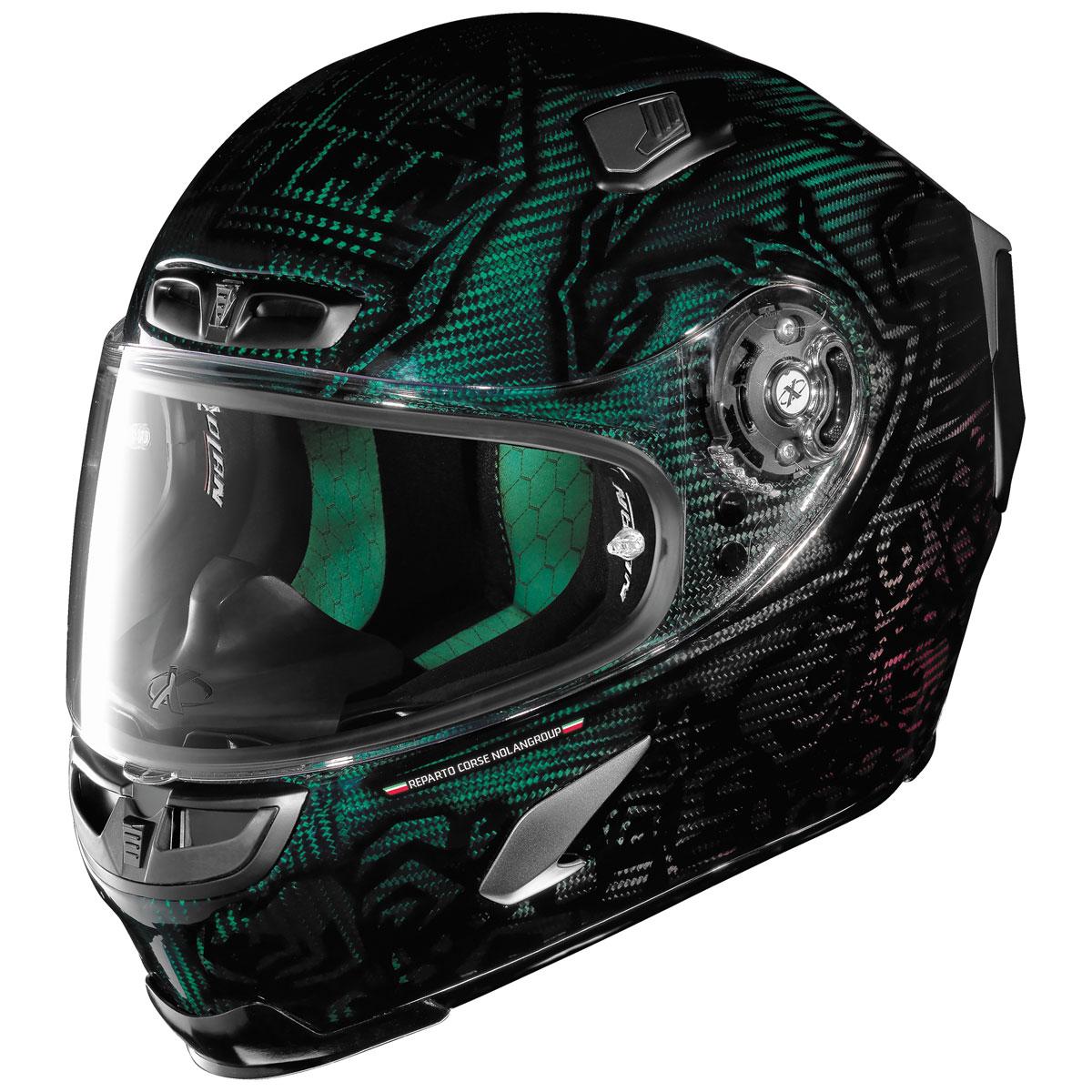 X-Lite X-803 Stoner Replica Full Face Helmet