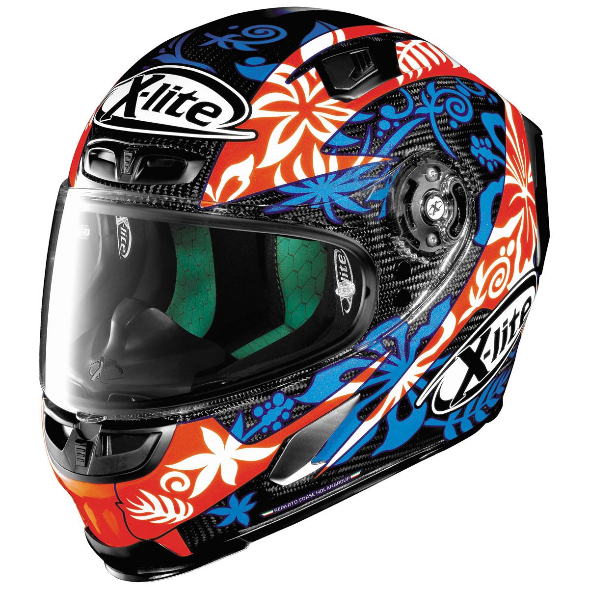 X-Lite X-803 Petrucci Replica Full Face Helmet