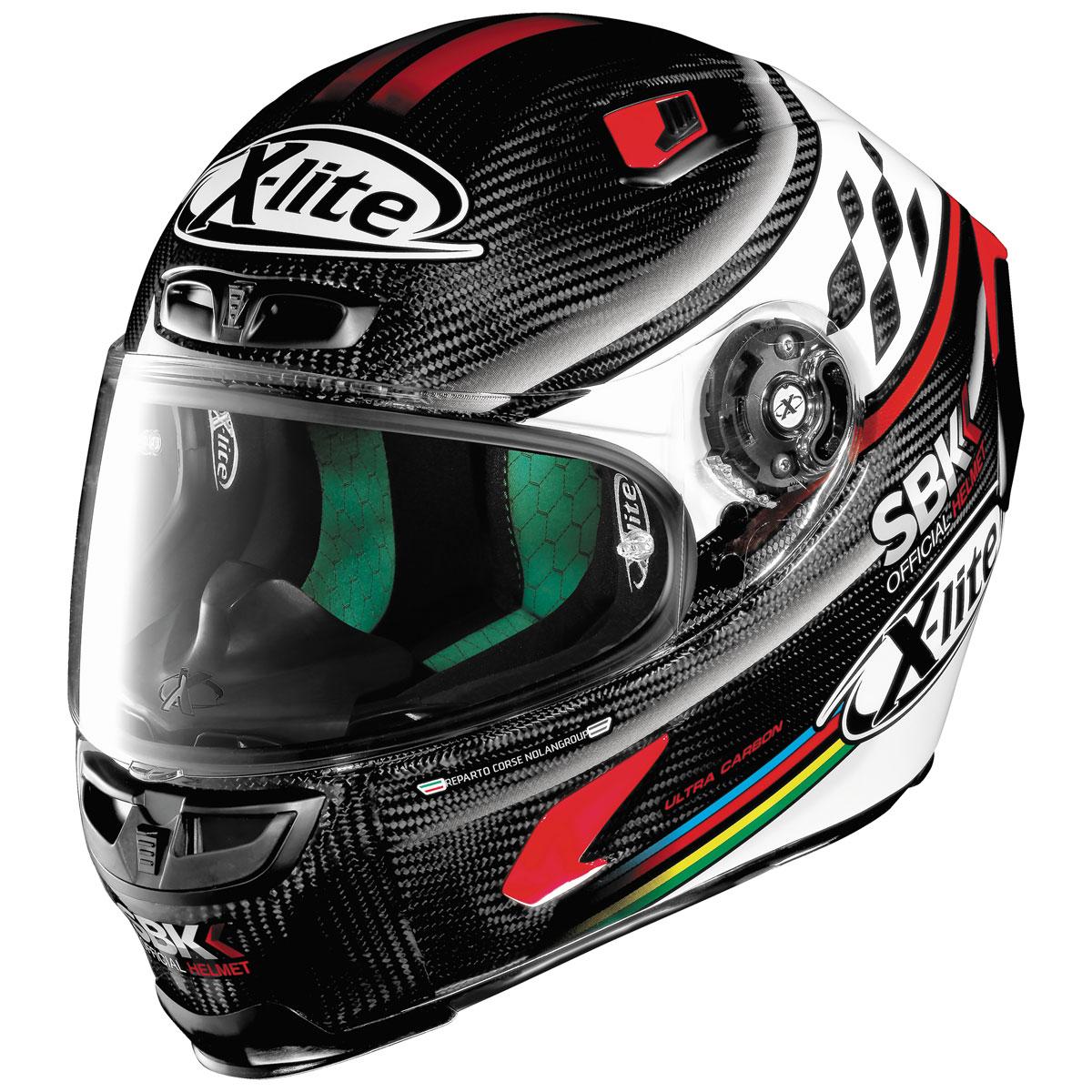 X-Lite X-803 Superbike Replica Full Face Helmet