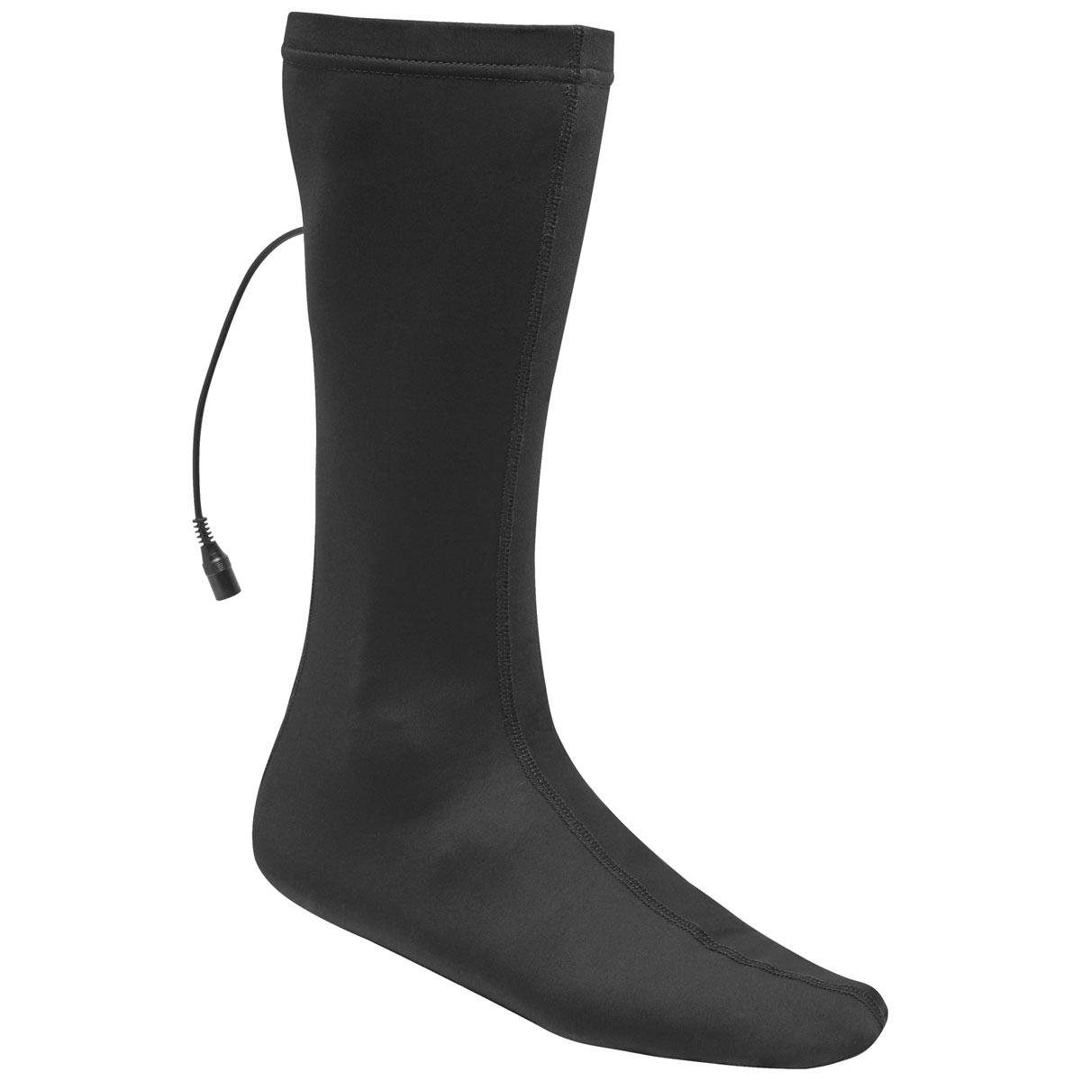 Firstgear 12v Heated Black Over Socks