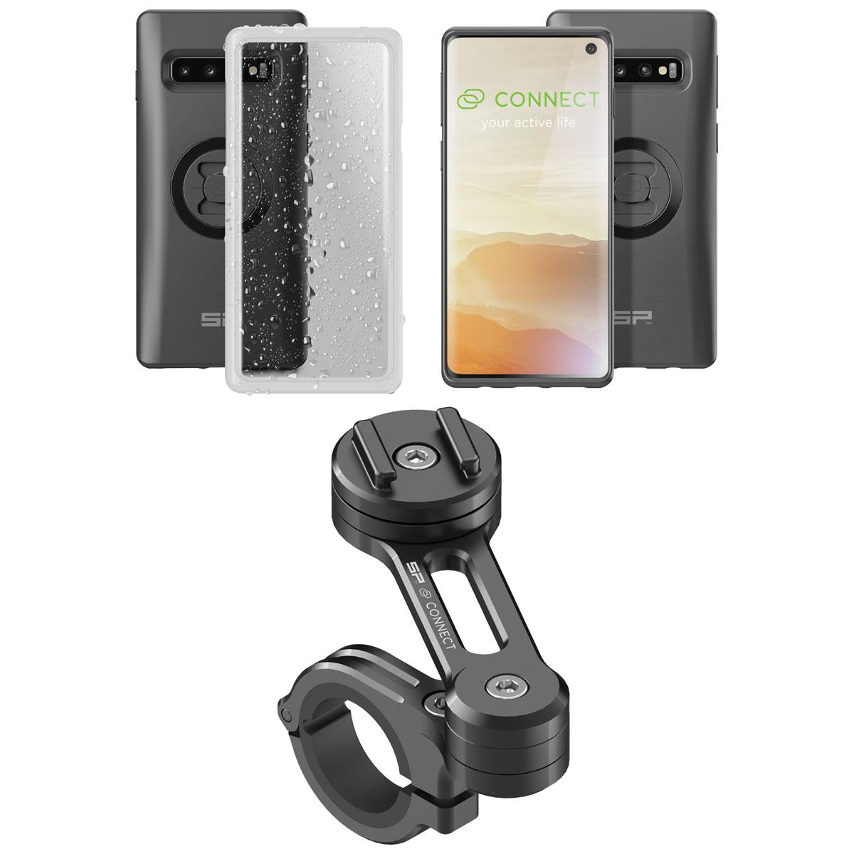 SP Connect Moto Bundle for Samsung S10