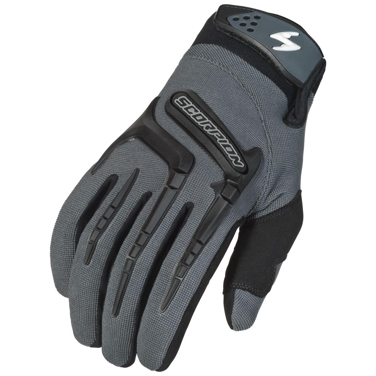Scorpion EXO Women's Skrub Gray Gloves