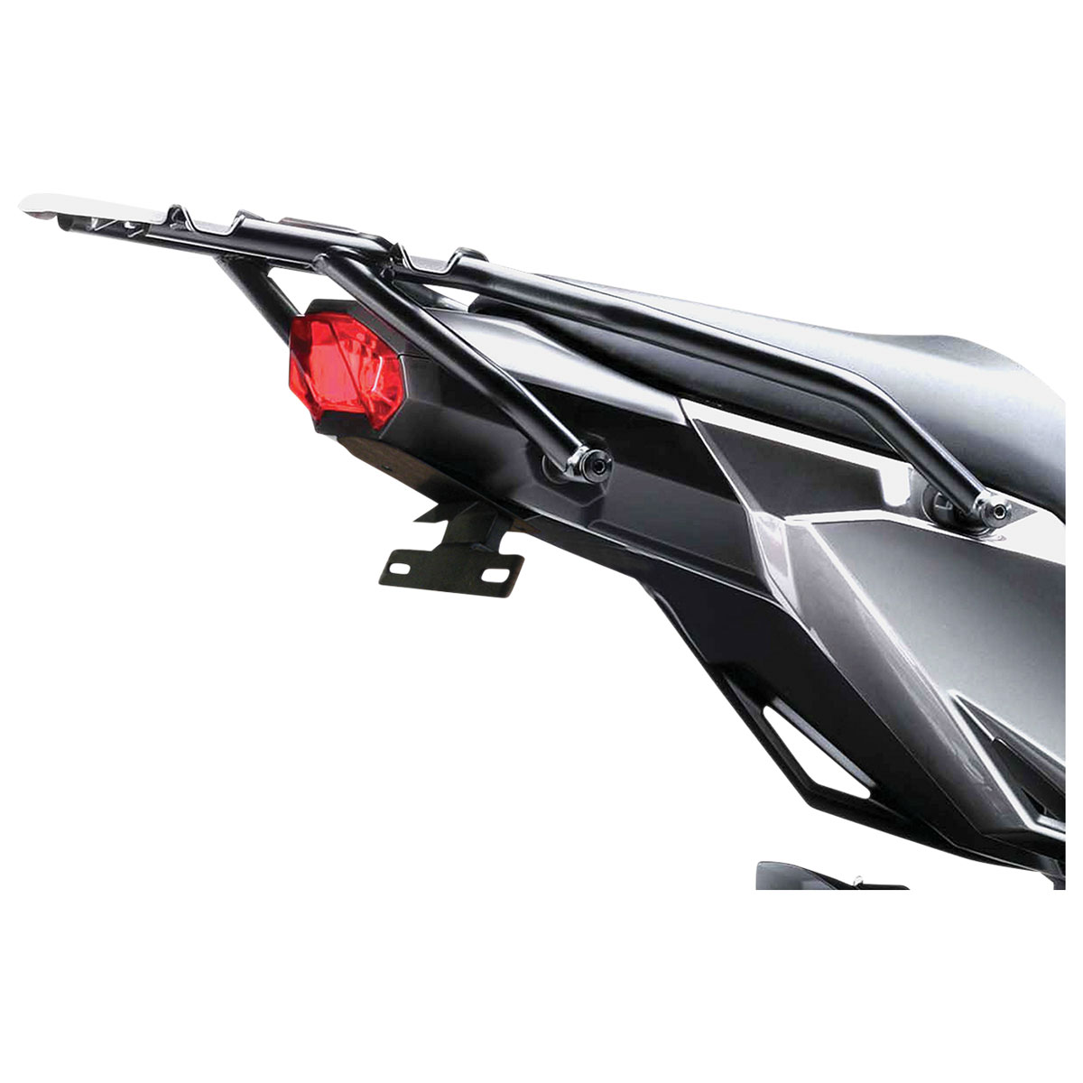Targa X-Tail Kit