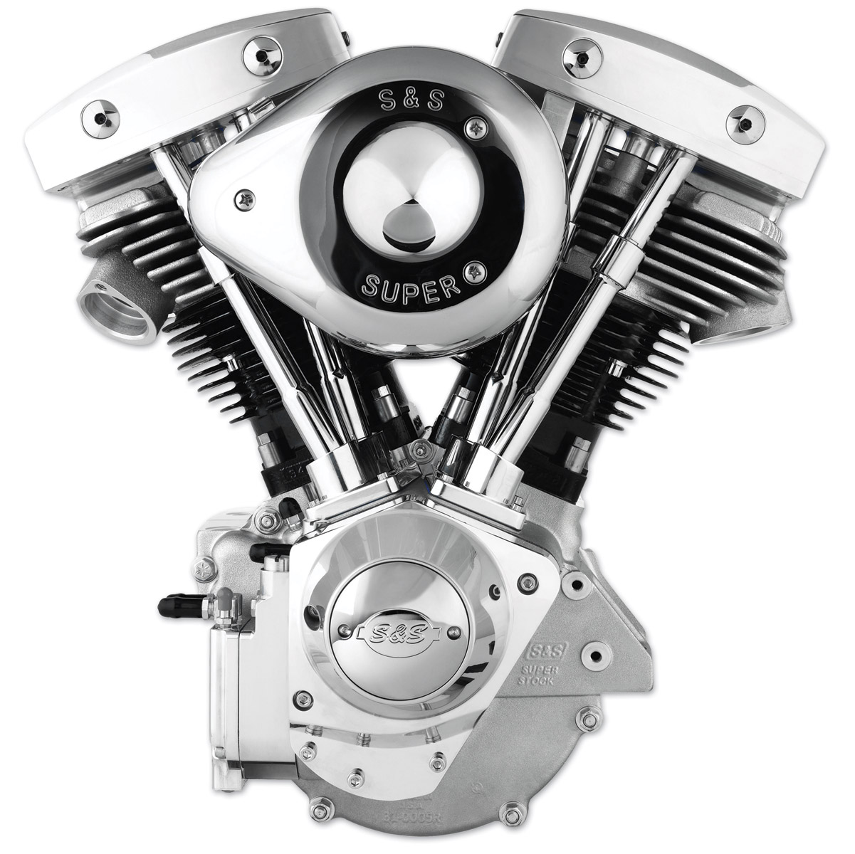 SS Cycle Complete Engines – Knucklehead Engine Diagram