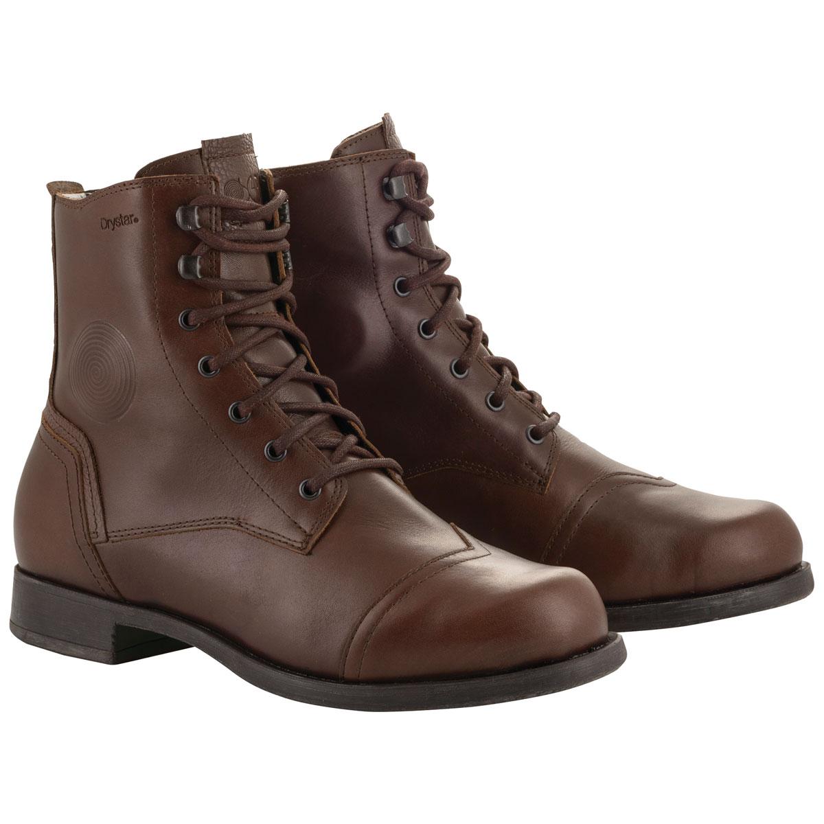 Alpinestars Men's Distinct Drystar Brown Boots