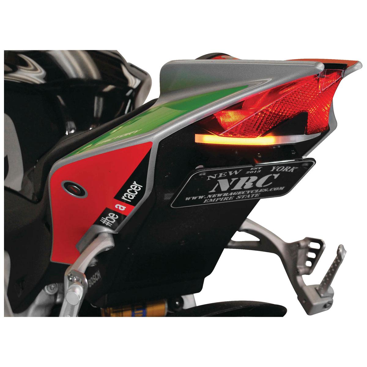 New Rage Cycles LED Fender Eliminator Kit