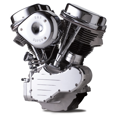 Jammer Chrome 88″ Pandemonium Engine