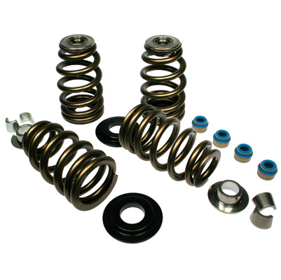 Feuling BeeHive High-Load Valve Springs for Big Twin