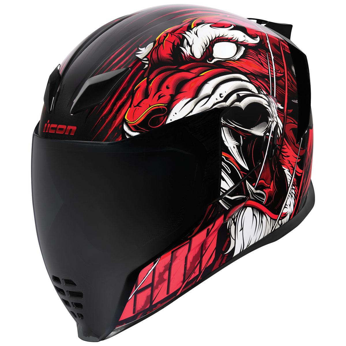 ICON Airflite Trumbull Full Face Helmet