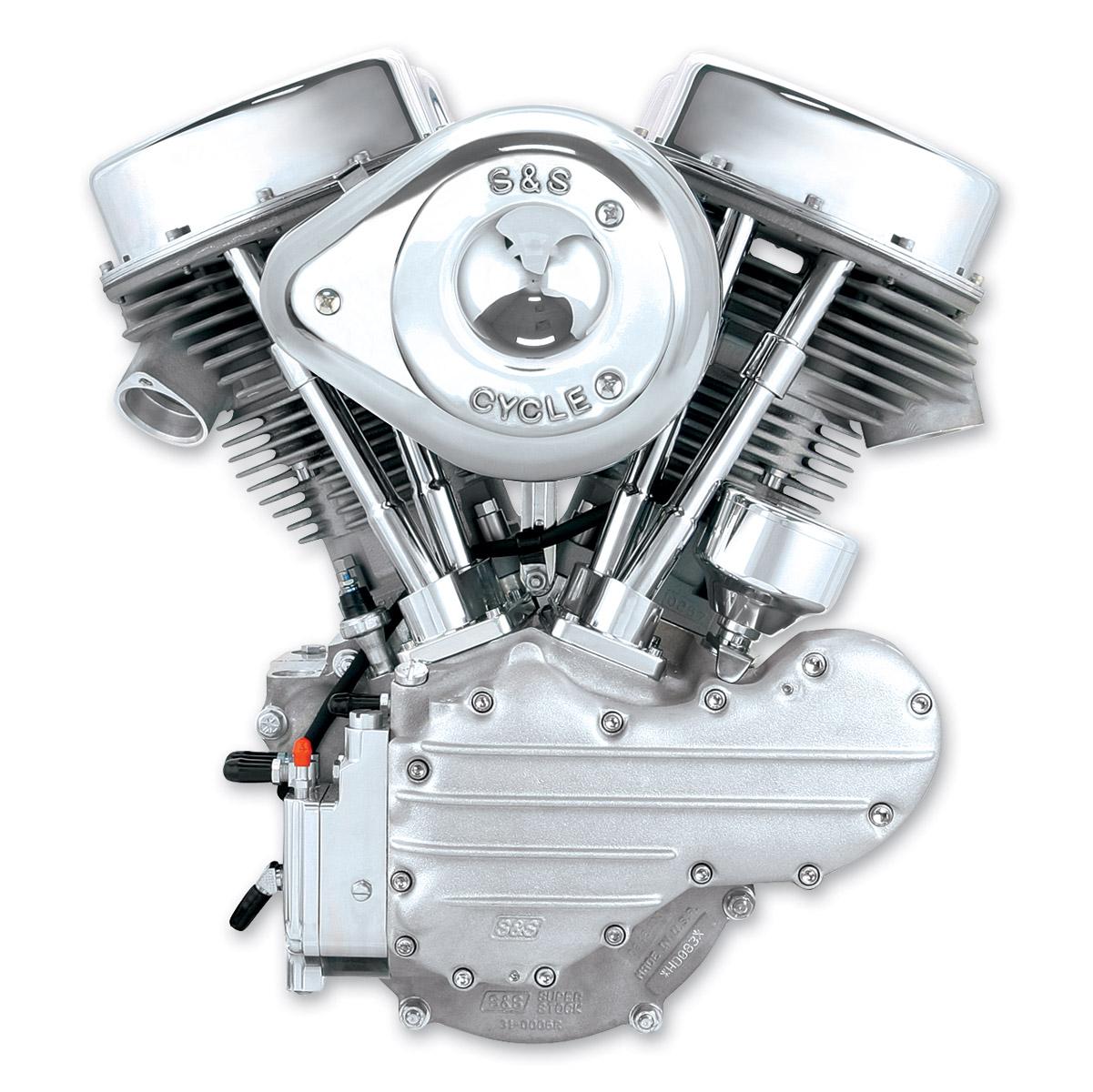 S&S Cycle P93 P Series Engine