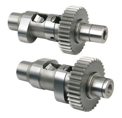S&S Cycle 640 Gear Drive Easy Start Cams Complete Kit