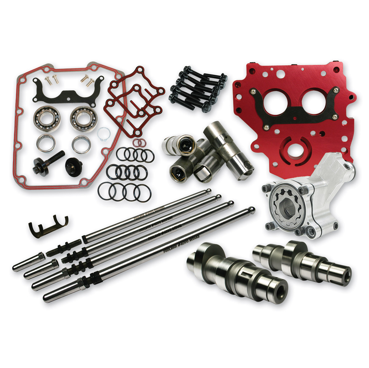 Feuling HP+ 525 Cam Chest Gear Drive Kit