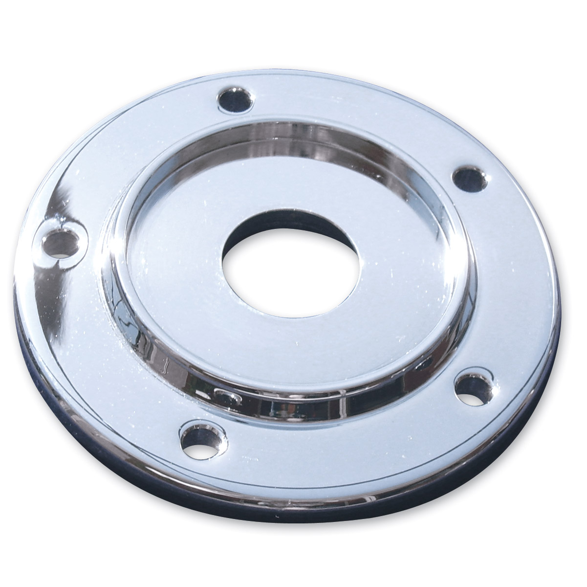 Motordog69 Medallion 5-Hole Mounting Plate for Twin Cam