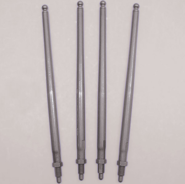 Rivera Primo Taper-Lite Adjustable Pushrod Set