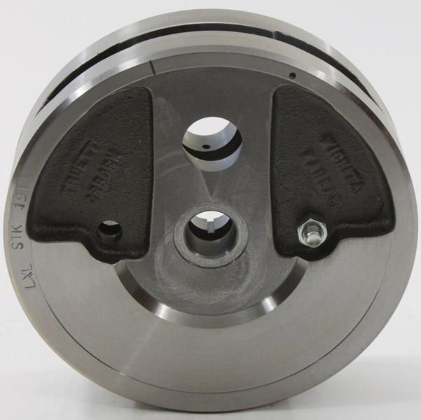 V-Twin Manufacturing Truett and Osborn Flywheel