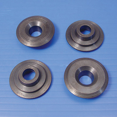 V-Twin Manufacturing Steel Valve Collars