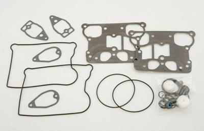 Motor Factory Top-End Gasket Kit for 100″ and 110″ 4x4 RevTech Engines