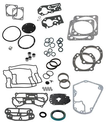 Ss Cycle V Series Engine Rebuild Gasket Set