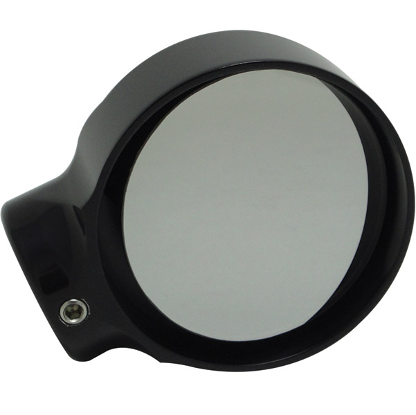 Joker Machine 2 Tech Concealed Bar End Mirror