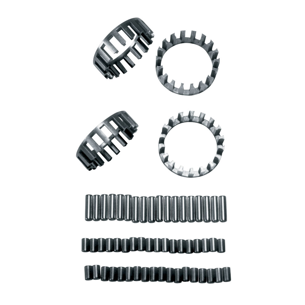 Sifton Rod Cage Set