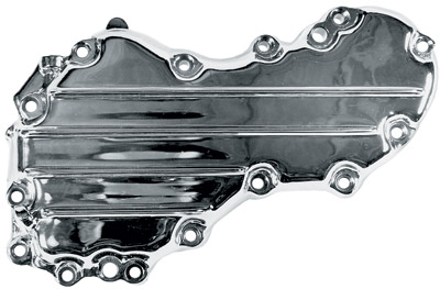 V-Twin Manufacturing Forged Alloy Cam Cover
