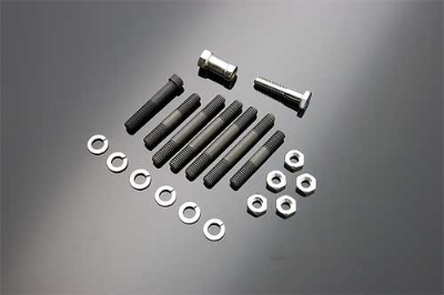 Colony Oil Pump Mount Kit