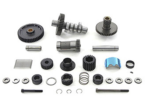 V-Twin Manufacturing Motor Builders Cam Chest Kit